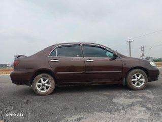 Cần bán Toyota Corolla Altis năm 2002, 215 triệu