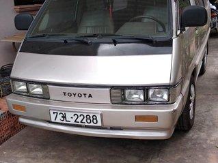 Bán xe hãng Toyota sản xuất 1986