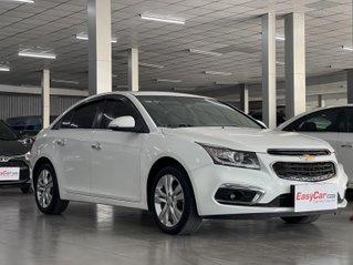 Cần bán xe Chevrolet Cruze 1.8LTZ sản xuất 2017 bản full nhập khẩu có cửa sổ trời, giá chỉ 437 triệu