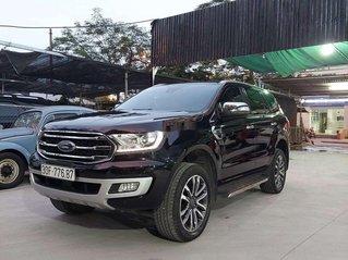 Bán Ford Everest sản xuất 2019, màu đen, nhập khẩu như mới, giá tốt