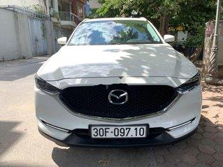 Xe Mazda CX 5 năm 2018 còn mới, giá tốt