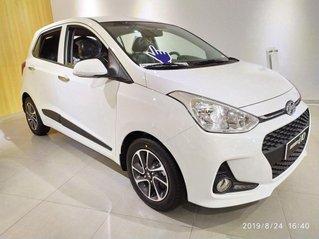 Bán Hyundai Grand i10 sản xuất năm 2021, màu trắng