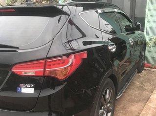 Cần bán gấp Hyundai Santa Fe sản xuất 2013, nhập khẩu còn mới, giá tốt