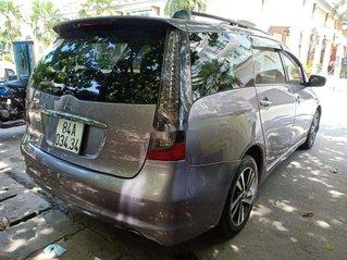 Cần bán gấp Mitsubishi Grandis 2005, màu tím số tự động