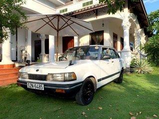 Cần bán gấp Toyota Mark II đời 1975, màu trắng, xe nhập