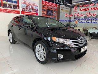 Bán Toyota Venza sản xuất 2009, xe nhập còn mới