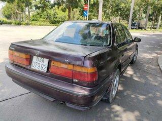 Bán Honda Accord năm 1991, xe nhập còn mới, 103 triệu