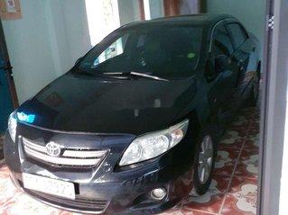 Cần bán xe Toyota Corolla Altis sản xuất năm 2010 còn mới