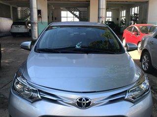 Bán Toyota Vios năm 2018, màu bạc, xe nhập, 385 triệu