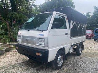 Bán Suzuki CARRY TRUCK 2021 sản xuất 2021, màu trắng, giá tốt