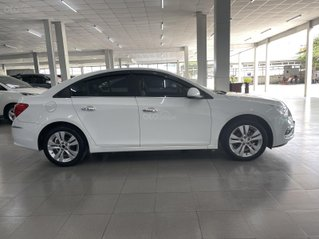 Chevrolet Cruze AT 2017 bản đủ full option