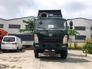 Bán Ben Hoa Mai 8 tấn ga cơ - Xe mới -Máy Howo, giá thanh lý, hỗ trợ trả góp tối đa 75% - có sẵn giao ngay