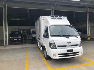 Bán xeThaco Kia K200 đông lạnh tải trọng 1,49 tấn