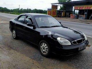 Bán Daewoo Nubira năm sản xuất 2003, màu đen, xe nhập còn mới