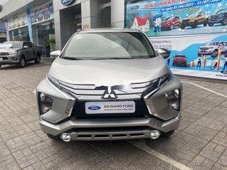 Xe Mitsubishi Xpander 1.5AT năm sản xuất 2019, nhập khẩu, vàng cát