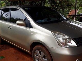 Bán Nissan Livina năm sản xuất 2011 số sàn, giá tốt