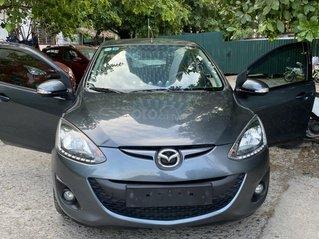 Mazda 2S 2013 tên tư nhân biển tỉnh, hồ sơ cầm tay, sang tên nhanh gọn