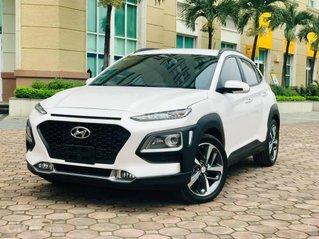 Hyundai Kona giảm giá sock, tặng phụ kiện hấp dẫn, trả góp 0% lãi suất hỗ trợ mùa covid, đủ màu các phiên bản giao ngay