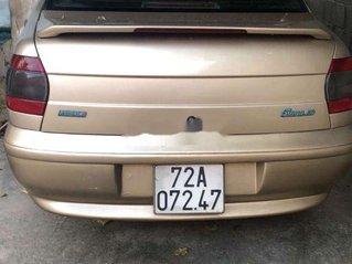Cần bán xe Fiat Siena năm 2002, màu vàng, xe nhập còn mới, giá tốt