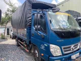 Bán xe Thaco OLLIN 2018, màu xanh lam chính chủ
