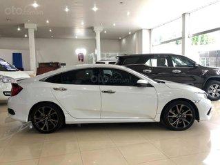 Cần bán lại xe Honda Civic 1.5 Turbo RS 2019, màu trắng, nhập khẩu
