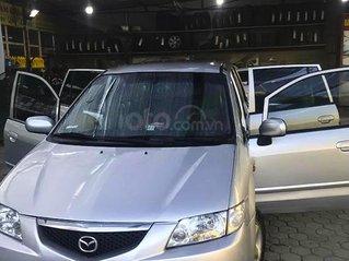 Bán xe Mazda Premacy năm sản xuất 2005, màu bạc, nhập khẩu chính chủ