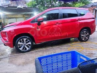 Bán ô tô Mitsubishi Xpander sản xuất 2019, màu đỏ xe gia đình