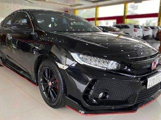 Bán ô tô Honda Civic sản xuất năm 2019, màu đen, xe nhập, giá 755tr