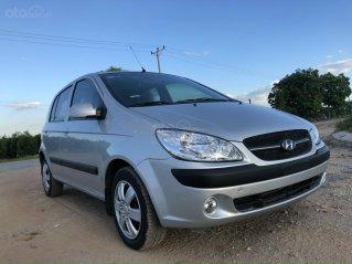 Bán Hyundai Getz 1.1 MT năm sản xuất 2010, xe chính chủ