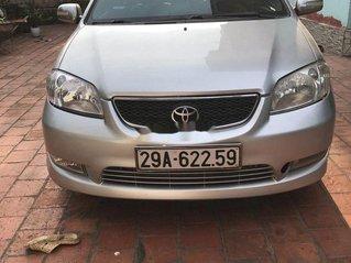 Cần bán gấp Toyota Vios năm 2004, xe nhập còn mới, 145tr