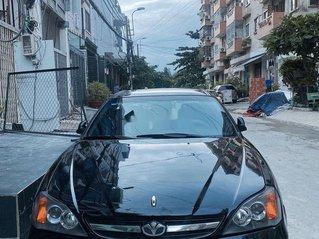 Cần bán lại xe Daewoo Magnus đời 2007, màu đen, nhập khẩu