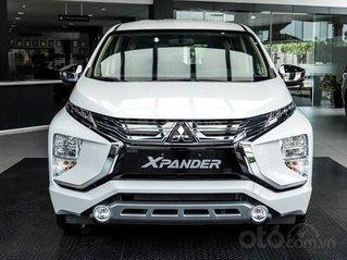 Mitsubishi Xpander AT năm sản xuất 2021, giá 630tr giao ngay giá tốt nhất tháng 6, lấy xe chỉ từ 111 triệu đồng