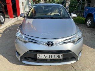Toyota Vios E sx 2014 số sàn máy xăng 1.5