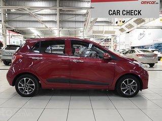 Cần bán Hyundai i10 Hatchback 1.25 AT sx 2017 nhập khẩu