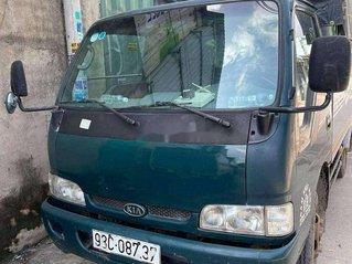 Bán Kia K3000S đời 2012, màu xanh lam, nhập khẩu