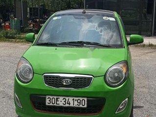 Cần bán xe Kia Morning sản xuất 2012 còn mới, 120 triệu