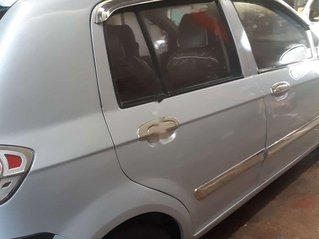 Bán xe Hyundai Getz đời 2009, màu bạc chính chủ, giá 148tr