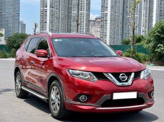 Bán ô tô Nissan X trail sản xuất năm 2018, giá tốt xe đẹp nguyên bản