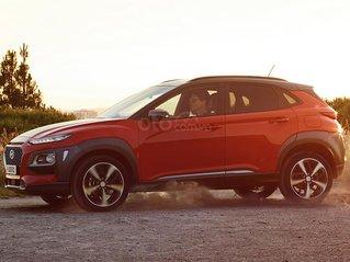 Cần bán Hyundai Kona 2.0 AT đặc biệt 2021, màu đỏ, giá 699tr