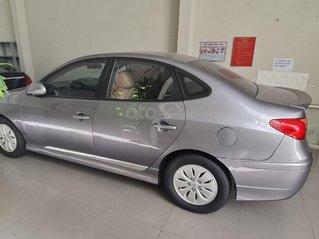 Hyundai Avante 2012 MT, màu xám, đăng ký lần đầu tháng 10/2013, bs TP. HCM