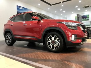 [Kia Nha Trang] Kia Seltos Premium 2021 giá chỉ 729 triệu