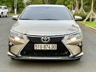 Bán Toyota Camry 2.5Q sản xuất 2019 xe đẹp bảo dưỡng hãng, cam kết bao check hãng