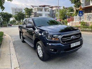Cần bán lại xe Ford Ranger năm sản xuất 2020, màu đen, nhập khẩu nguyên chiếc
