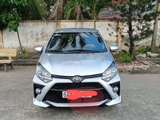 Cần bán xe Toyota Wigo năm sản xuất 2020, xe nhập còn mới
