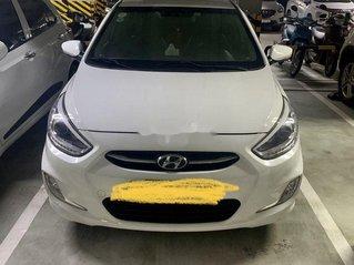 Cần bán lại xe Hyundai Accent 1.4MT sản xuất năm 2014, nhập khẩu