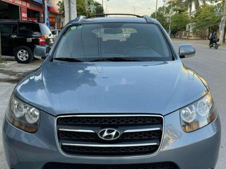 Bán xe Hyundai Santa Fe năm 2008, nhập khẩu còn mới, giá 399tr