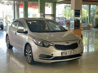 Cần bán xe Kia K3 sản xuất năm 2014 còn mới, giá chỉ 410 triệu