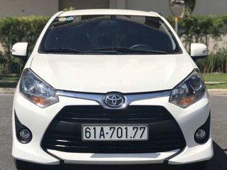 Xe Toyota Wigo năm 2019, xe nhập còn mới