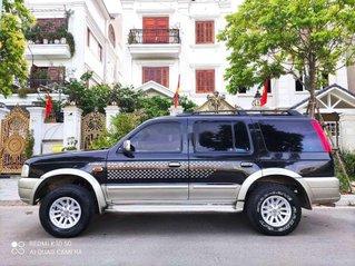 Bán xe Ford Everest năm sản xuất 2007 còn mới, 193tr
