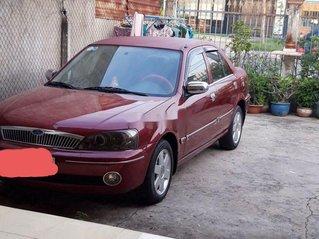 Cần bán gấp Ford Laser sản xuất năm 2002 còn mới, giá 175tr